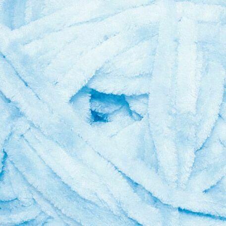James C Brett Flutterby Chunky - Blue Multi - B17 - 100g