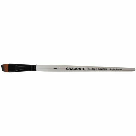 Graduate Synthetic Angle Shader Brush (Size 0.5in)