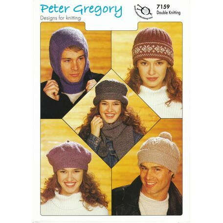 UKHKA Peter Gregory n.7159 - Adult hats