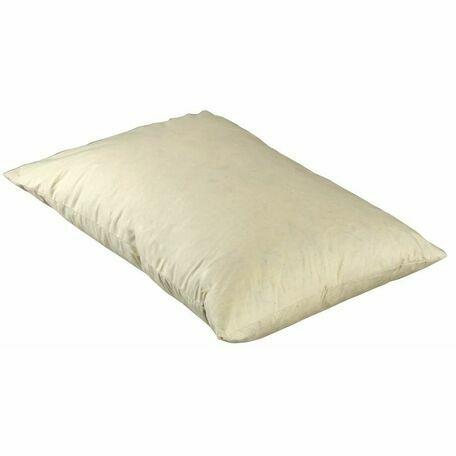 "Hallis 18"" x 14"" Rectangular Superfill Feather Cushion Pad"