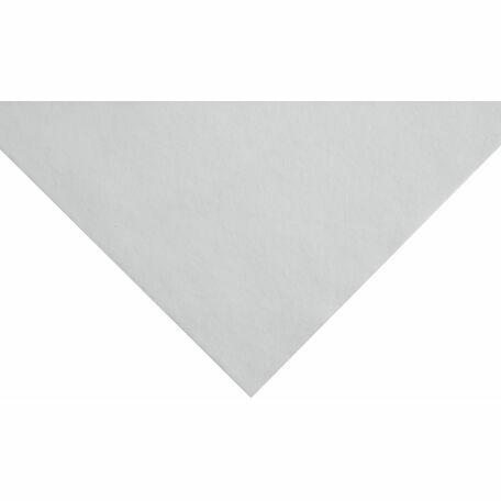 Trimits Acrylic Felt - White (23cm x 30cm)
