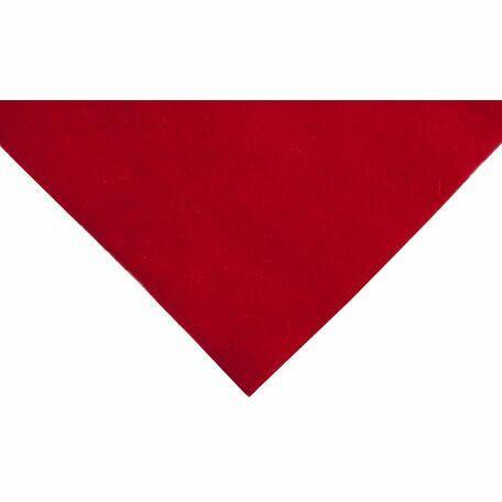 Trimits Acrylic Felt - Oriental Red (23cm x 30cm)