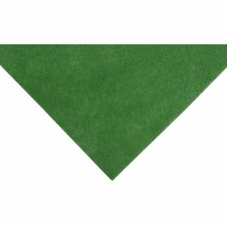 Trimits Acrylic Felt - Emerald (23cm x 30cm)