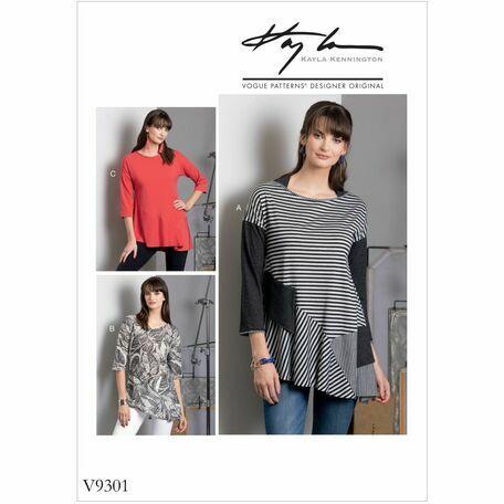 Vogue pattern V9301