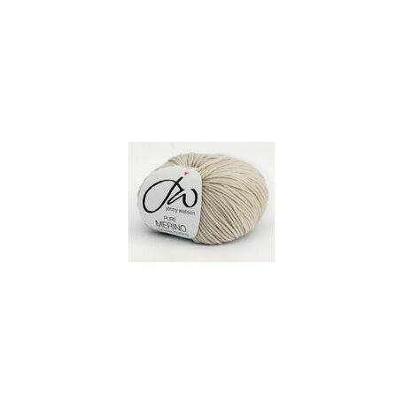Jenny Watson Pure Merino Yarn - WM9 - 50g