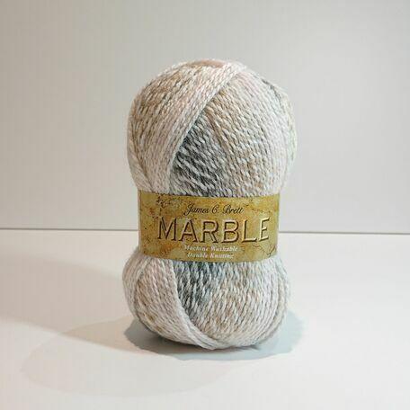 James C Brett Marble DK Yarn - MT49 (100g)