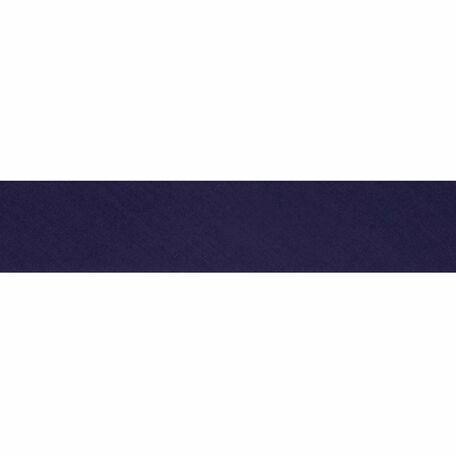 Essential Trimmings: Bias Binding: Polycotton: 13mm: Purple