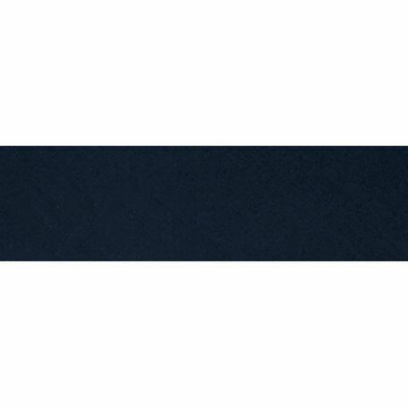 Essential Trimmings Polycotton Bias Binding - 25mm (Navy) - Per Metre