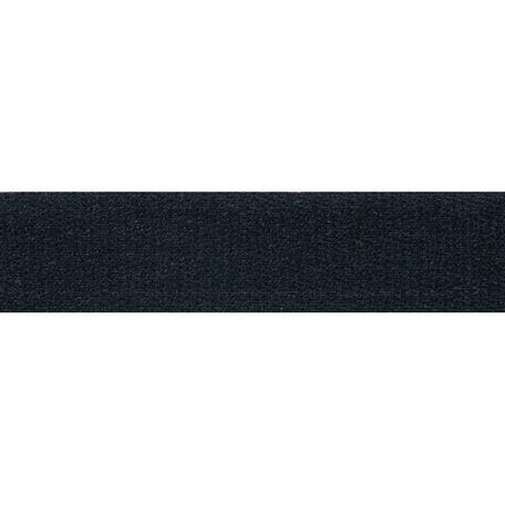 Essential Trimmings: Cotton Tape: Premium Quality: 14mm: Black