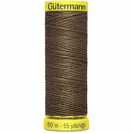Gutermann Linen Thread: 50m: Col. 1314