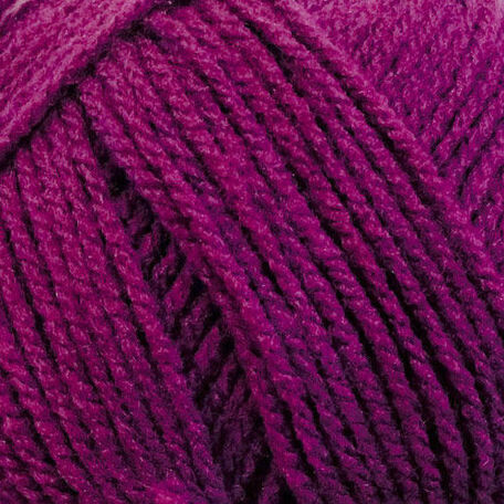 Top Value Yarn - Grape - 8423  (100g)