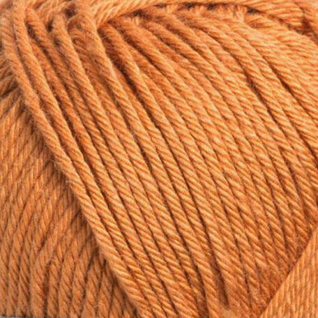 Coton Fifty - Gingembre - 42653 (50g)