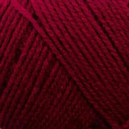 Top Value Yarn - Claret - 8425 - 100g