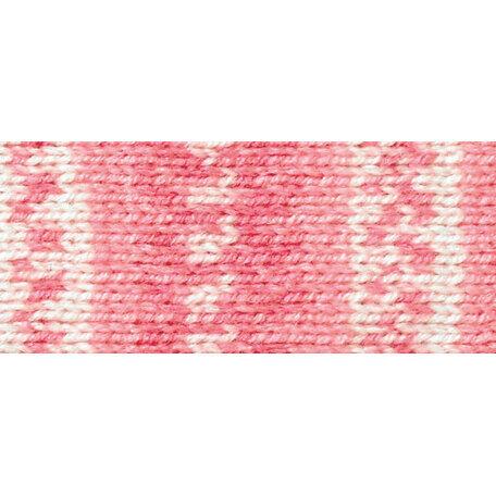 Magi-Knit Yarn - Fair isle Pink (100g)